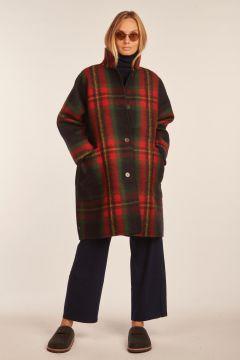 Scottish Cove coat