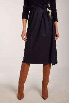 Scoop pareo skirt