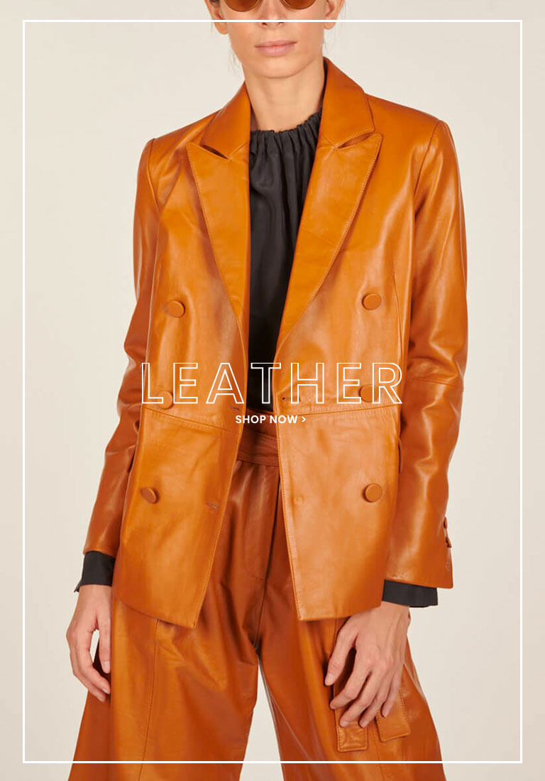 Milaura Leather